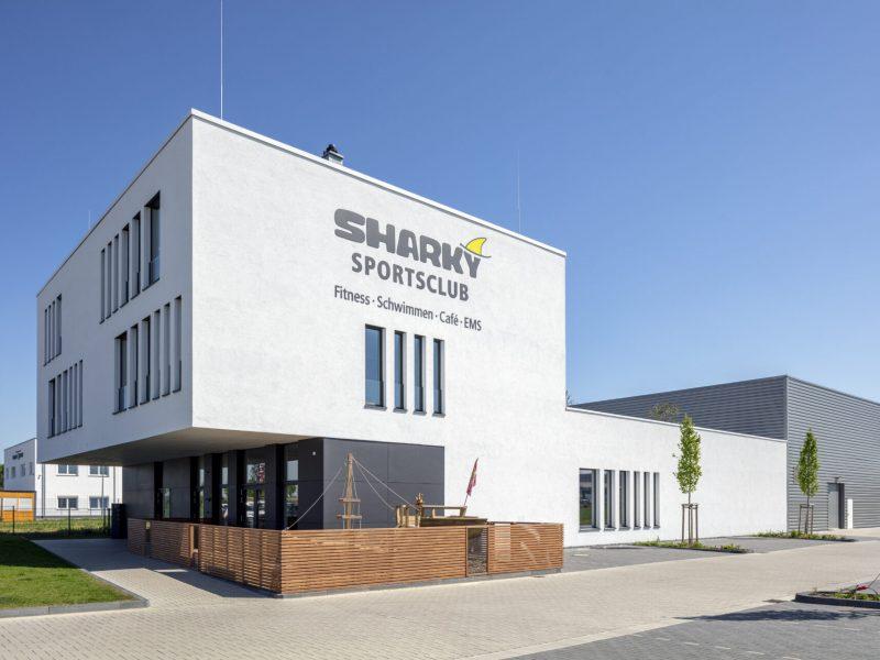 Schwimmschule, Zusestr. 27, Köln